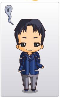 Kendo Chibi (Usuário DHSC)