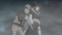 Matança Silenciosa (Naruto)