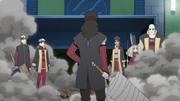 Shinobi Collect Swords