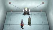 Shojoji Imprisoned anime