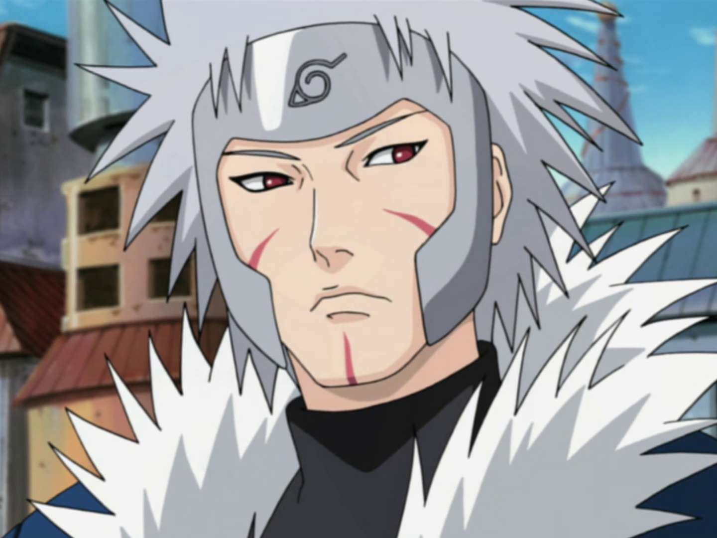 Tobirama Senju | Narutopedia | FANDOM powered by Wikia