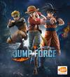 JUMP Force caratula oficial