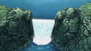 Naruto y Sasuke regresan al Valle del Fin para librar su última batalla