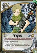 Carta Naruto Storm 3 Yagura