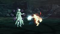 Grande Bola Rasengan (Minato - Game)