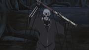 Hidan preso por Shikamaru