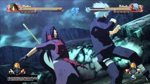 CuBaN VeRcEttI/Torneo definitivo de Naruto - Resultados de la primera ronda