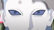Rinnegan azul (Urashiki)