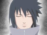 Naruto Shippūden - Episódio 370: A Resposta de Sasuke