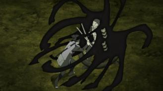 Armour Eater anime