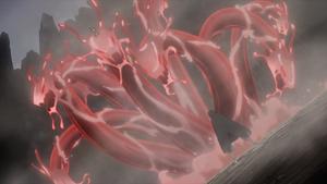 Ascensión del Dragón de Sangre
