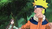 Haruna y Naruto
