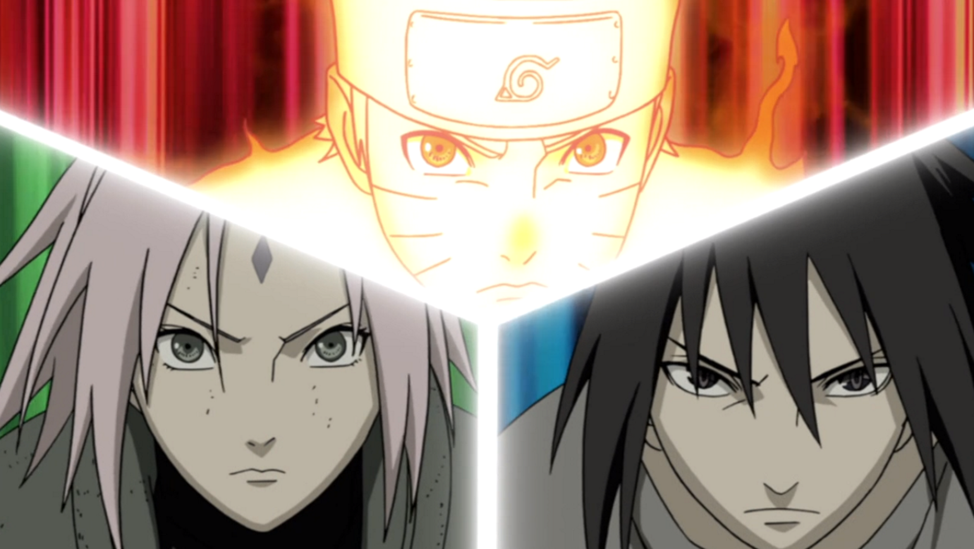 The New Three-Way Deadlock | Narutopedia | FANDOM powered by