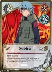 Sabiru Carta