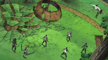 Surprise Attack Divisions fight