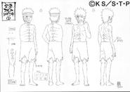 Arte Pierrot - Obito Uchiha4