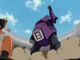 Naruto Shippūden - Episódio 235: A Kunoichi da Vila Nadeshiko