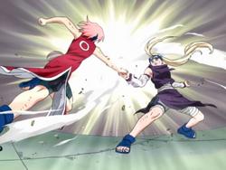 Naruto episodio 41