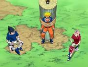 Naruto episodio 5