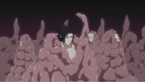 Reencarnación del Cadáver Vivo Anime