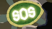 SOS tortoise