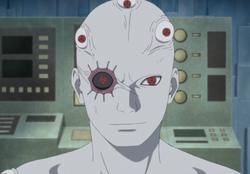 Shin Uchiha profilo
