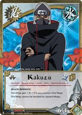 Carta Kakuzu