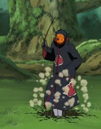 Mogura Tataki no Jutsu