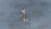Pakura killed