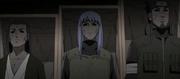 Asuma, Dan y Hizashi recien revividos