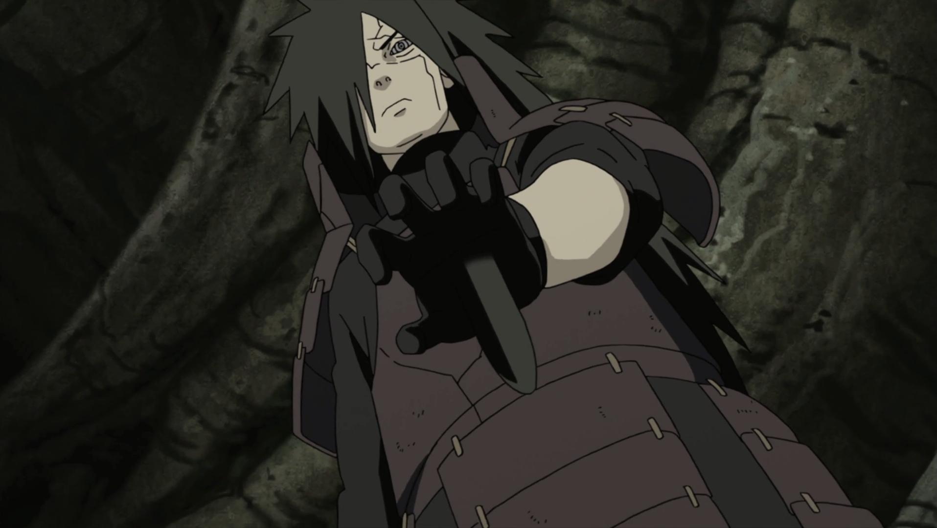 Black Receiver | Narutopedia | FANDOM powered by Wikia