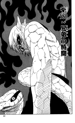 Chapter 580 Cover