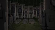 Outros shinobis ressuscitados por Kabuto