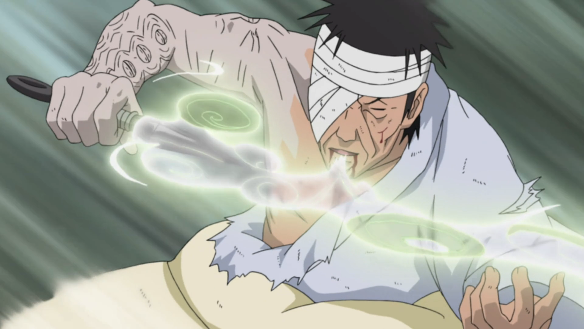 Danzō Shimura | Narutopedia | FANDOM powered by Wikia