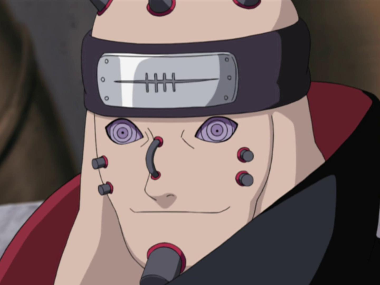 Asura Path Character Narutopedia Fandom Powered By Wikia