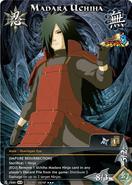 Carta Naruto Storm 3 Madara