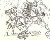 Draft Jiraiya
