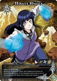 Hinata Hyuga SL