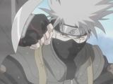 Naruto - Episódio 9: Kakashi: O Guerreiro Sharingan