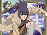 Cartas Coleccionables de Naruto Shippūden: Fangs of the Snake