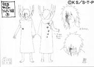 Arte Pierrot - Obito Uchiha6