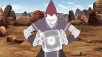 Kakō's Dust Release