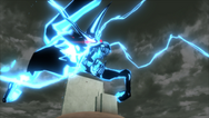 Kirin (Sasuke - Game)