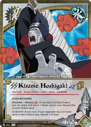Kisame TP4
