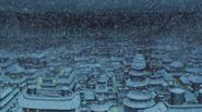 Konoha (The Last) - Inverno