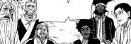 Primeiro Mizukage propõe juntar forças para aniquilar o País do Vento