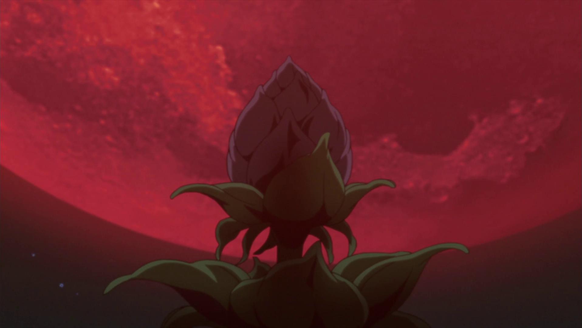 Ten-Tails' Tree Form