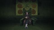 Uchiha Hideout Throneroom