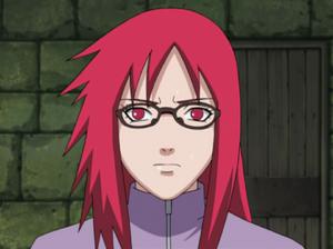 Uzumaki Karin