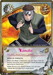 Yamato FotS